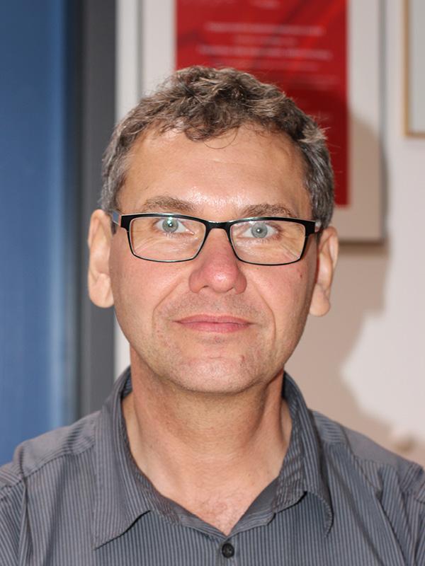 Babinsky, Holger