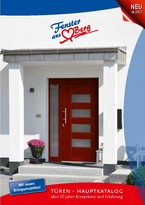 Türen Hauptkalatog